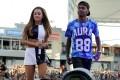 ¡Ariana Grande está saliendo con el rapero Big Sean!