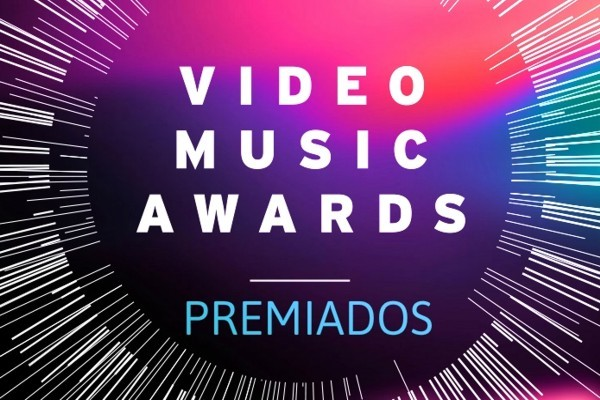 Lista de ganadores de los MTV VMA 2014!